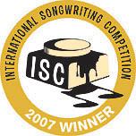 ISC Winner Logo